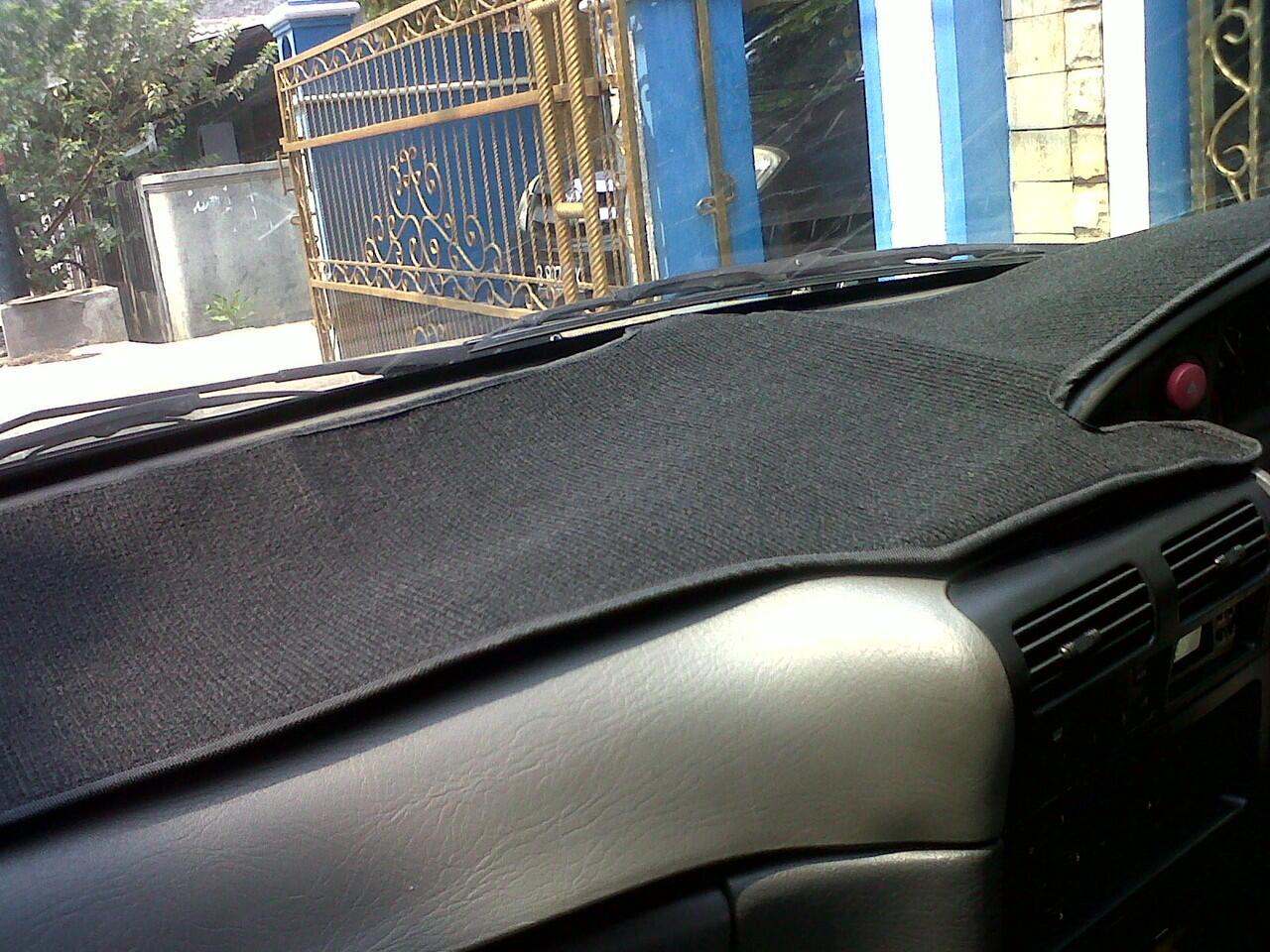 karpet dashboard timor