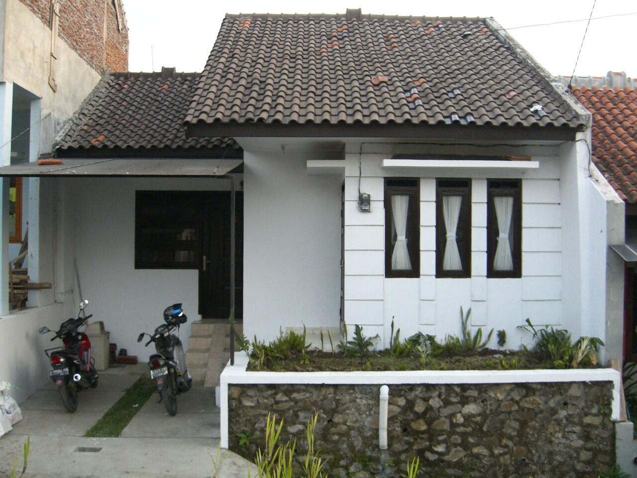 Jual Rumah Sariwangi Residence Bandung
