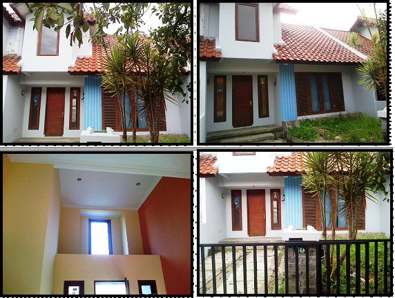 HOUSE FOR SALE -- BRAND NEW, B.U (JUAL CEPAT BTH UANG)