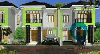 Dijual Rumah di Daerah Selatan Yogyakarta