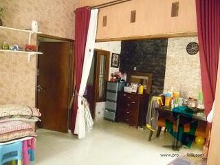 Dijual rumah plus perabot di dekat hotel hyatt palagan yogyakarta