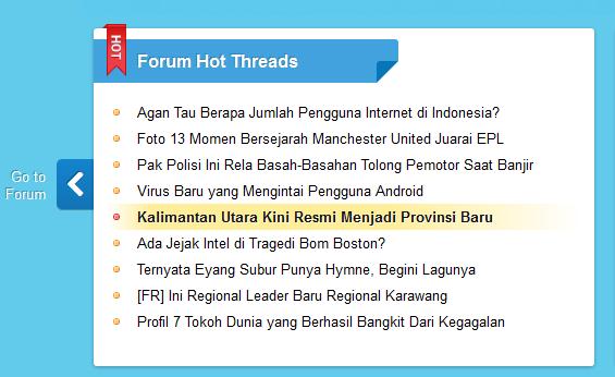 [Hot News] Provinsi Terbaru Indonesia + 10 Kabupaten Terbaru Diresmikan Hari Ini
