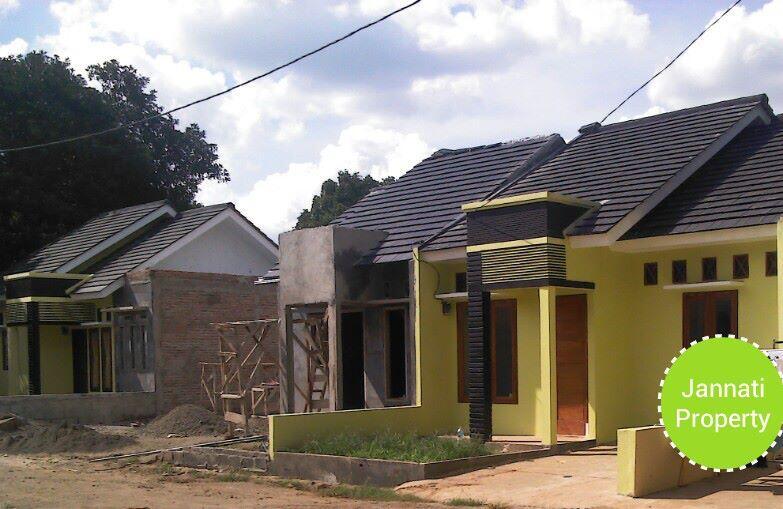 Rumah muslim didepok
