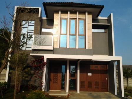 Ijen Nirwana Residence Malang