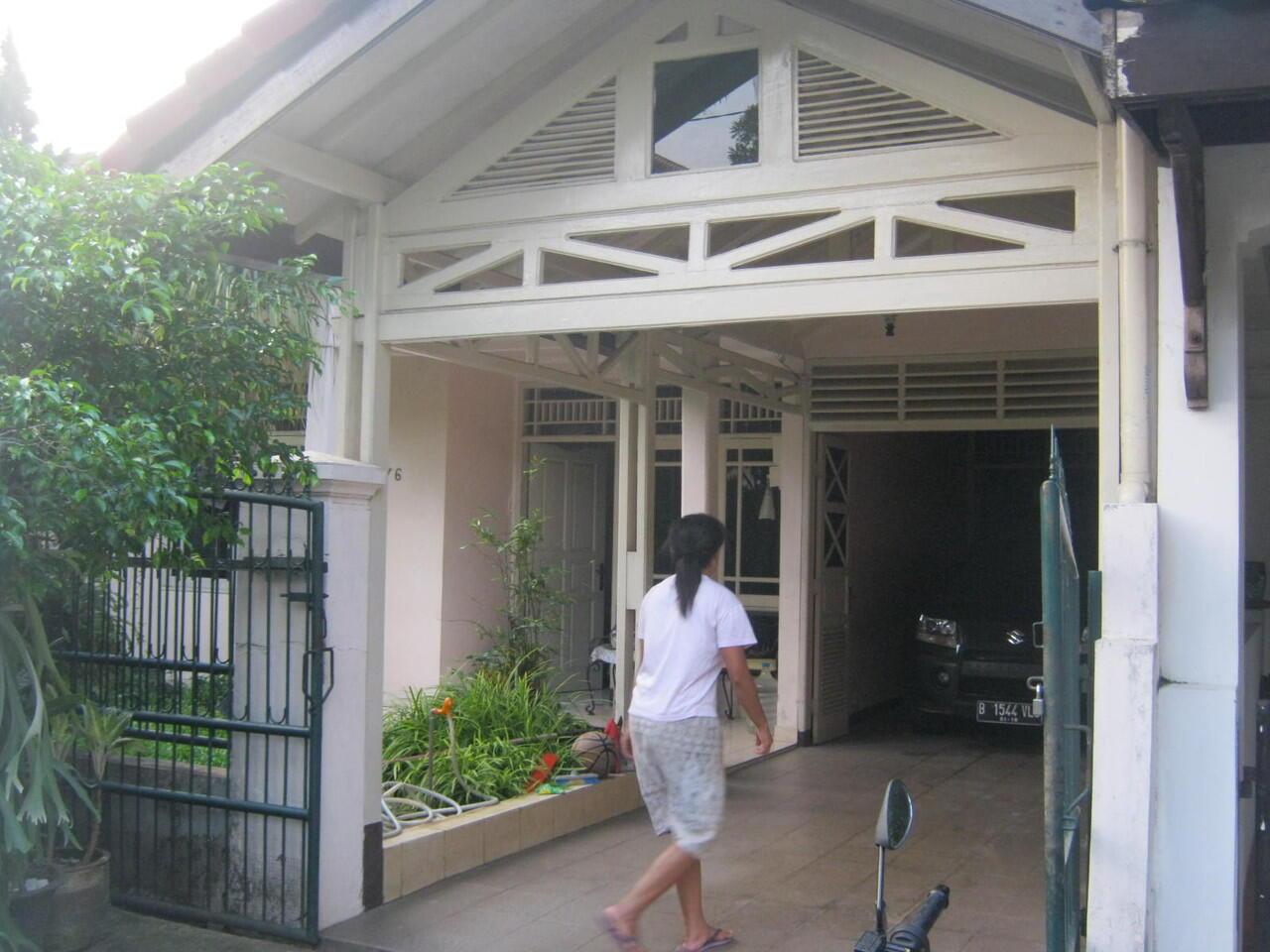 Dijual Cepat Rumah di Komplek Taman Cipulir Estate jaksel