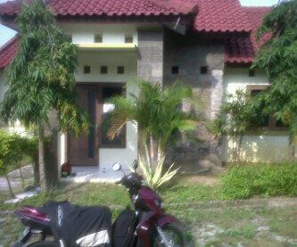 Rumah Model Minimalis CEPU/BLORA Jawa Tengah