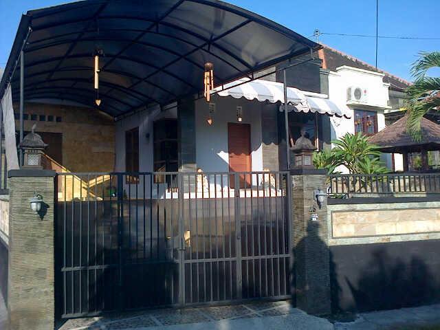 Rumah murah bangunan baru di Denpasar Bali
