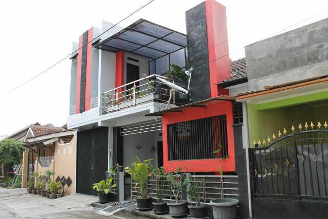 Dijual Rumah Nyaman Siap Huni