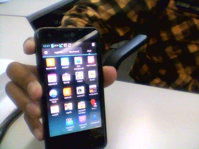 LG Optimus 2X Murah, Banyak bonusnya