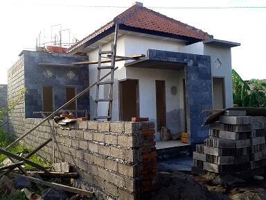 Rumah Murah Tipe 36 /100 Seririt Singaraja Bali