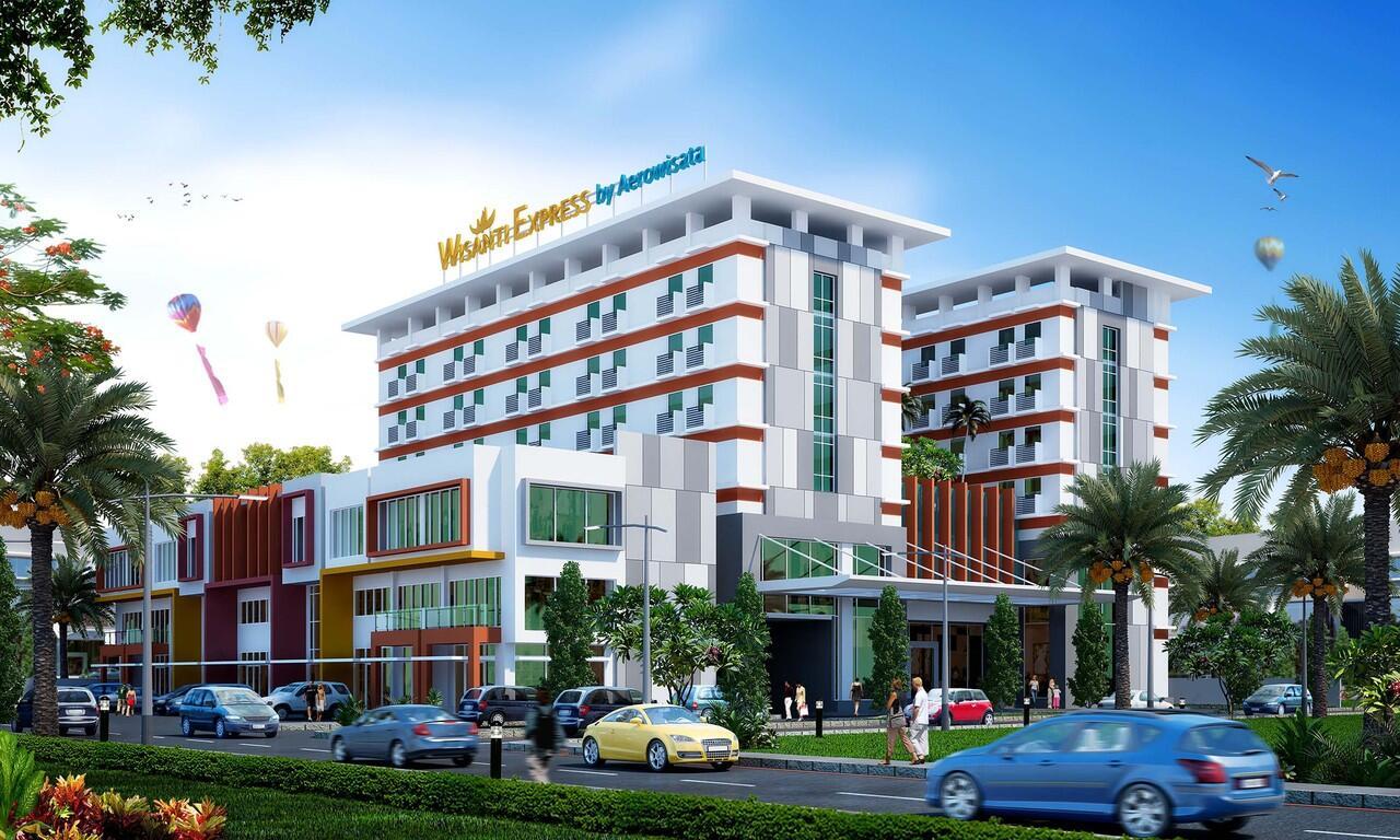 Condotel Wisanti Express investasi Paling Menguntungkan