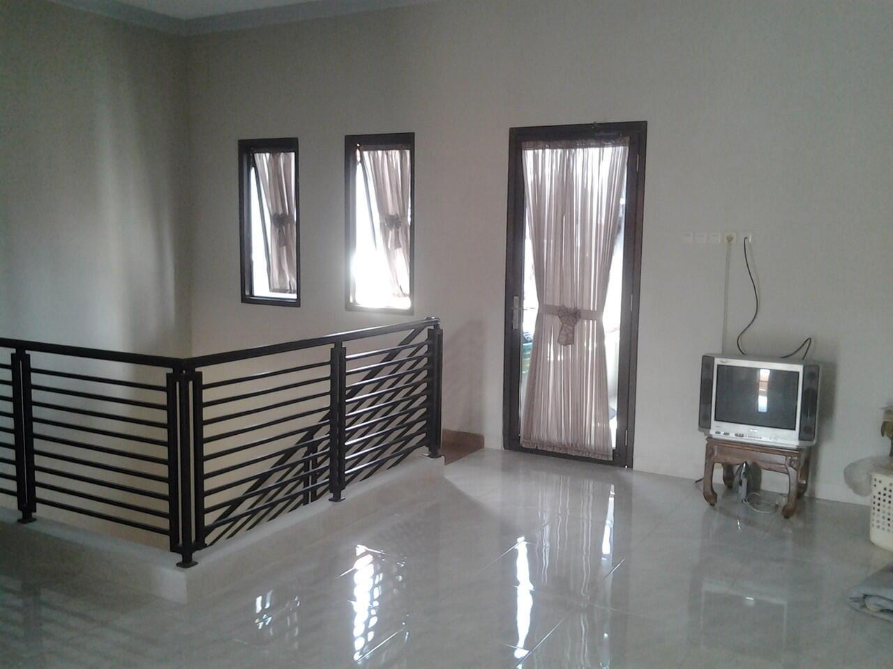 Rumah Minimalis Di Bekasi Barat