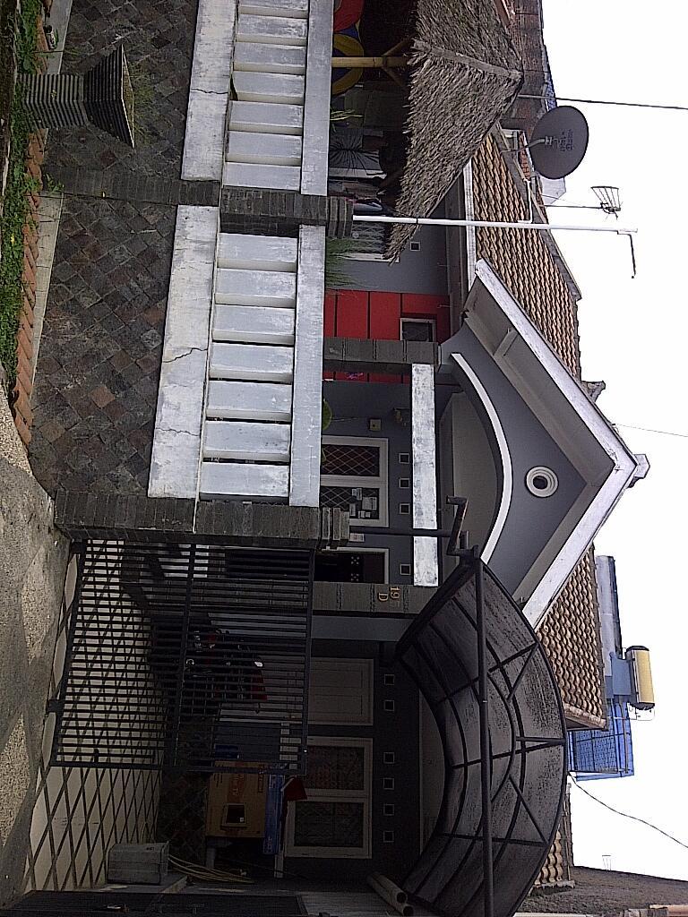 Dijual rumah di Setiabudi regency Bandung