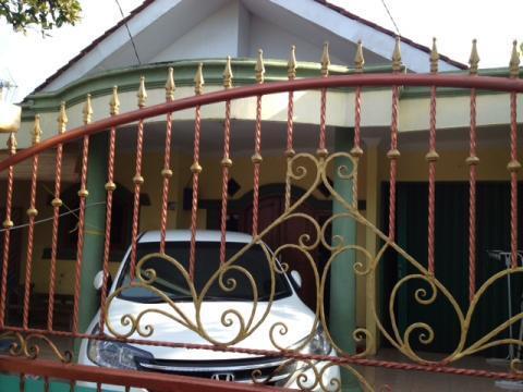 rumah di jual daerah bekasi