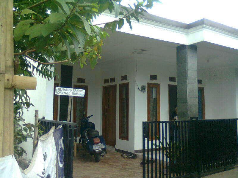 Rumah Type 80 di Cimahi, Bandung