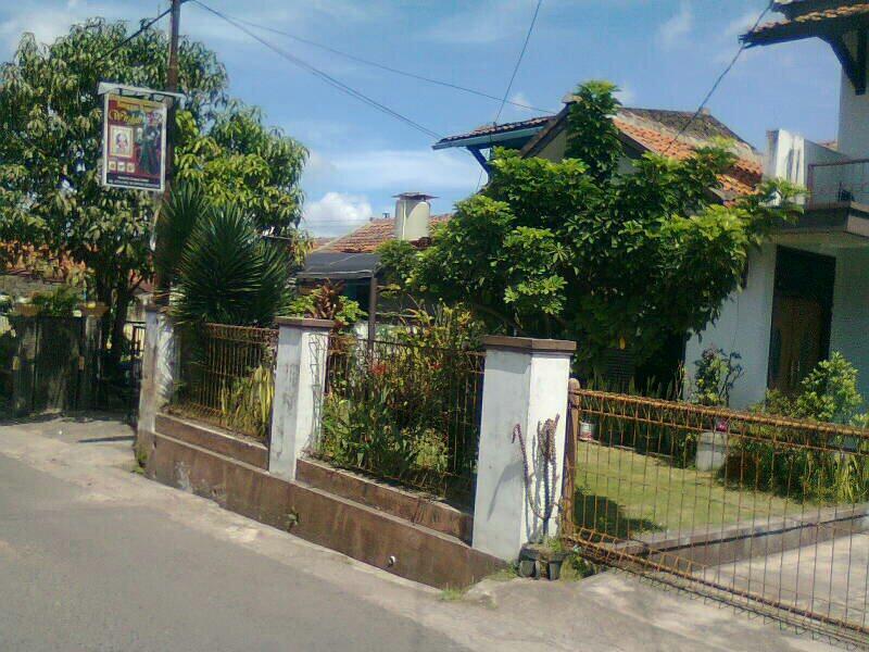 Rumah 2 Lantai Type 160 di Cimahi, Bandung