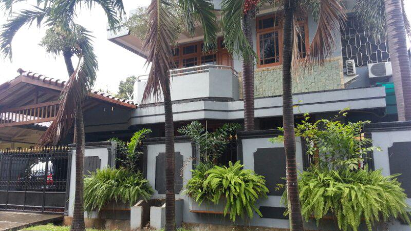 Jual Rumah Duren Sawit jakarta timur