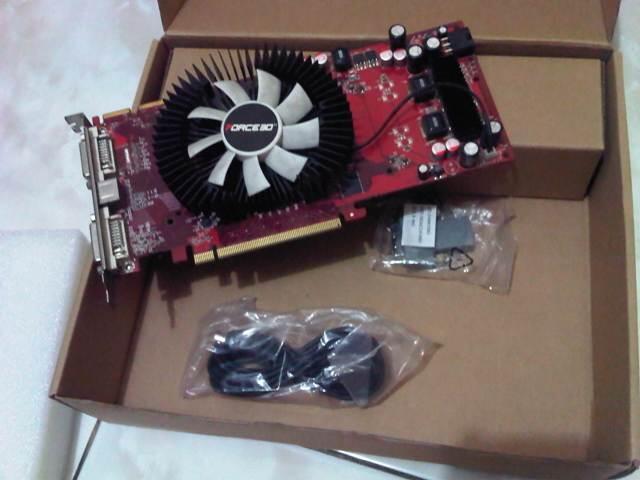 2nd Ati Radeon 4830 512mb DDR3 256Bit (Bandung)