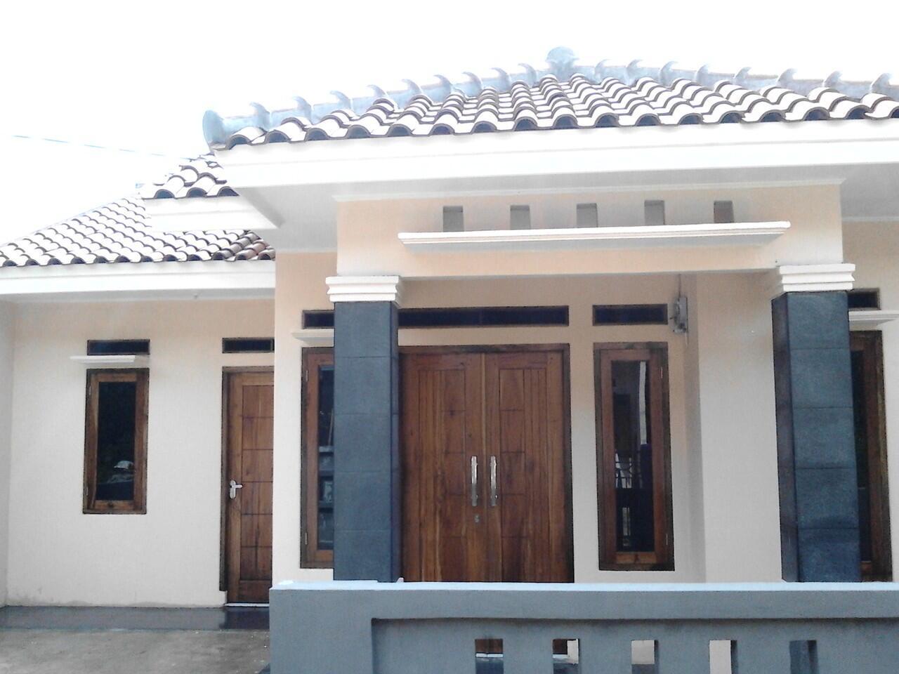 Miliki Rumah Minimalis Harga Kompetitif Di Bojong Baru Bojong Gede Bogor
