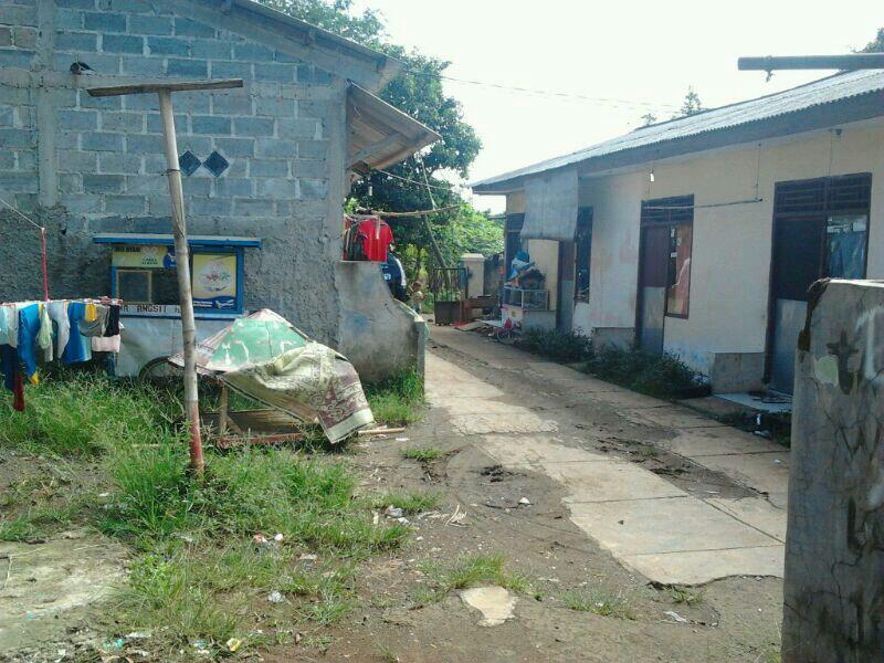 Jual Rumah Kontrakan 9 Pintu Di Dekat Pemda Cibinong Bogor