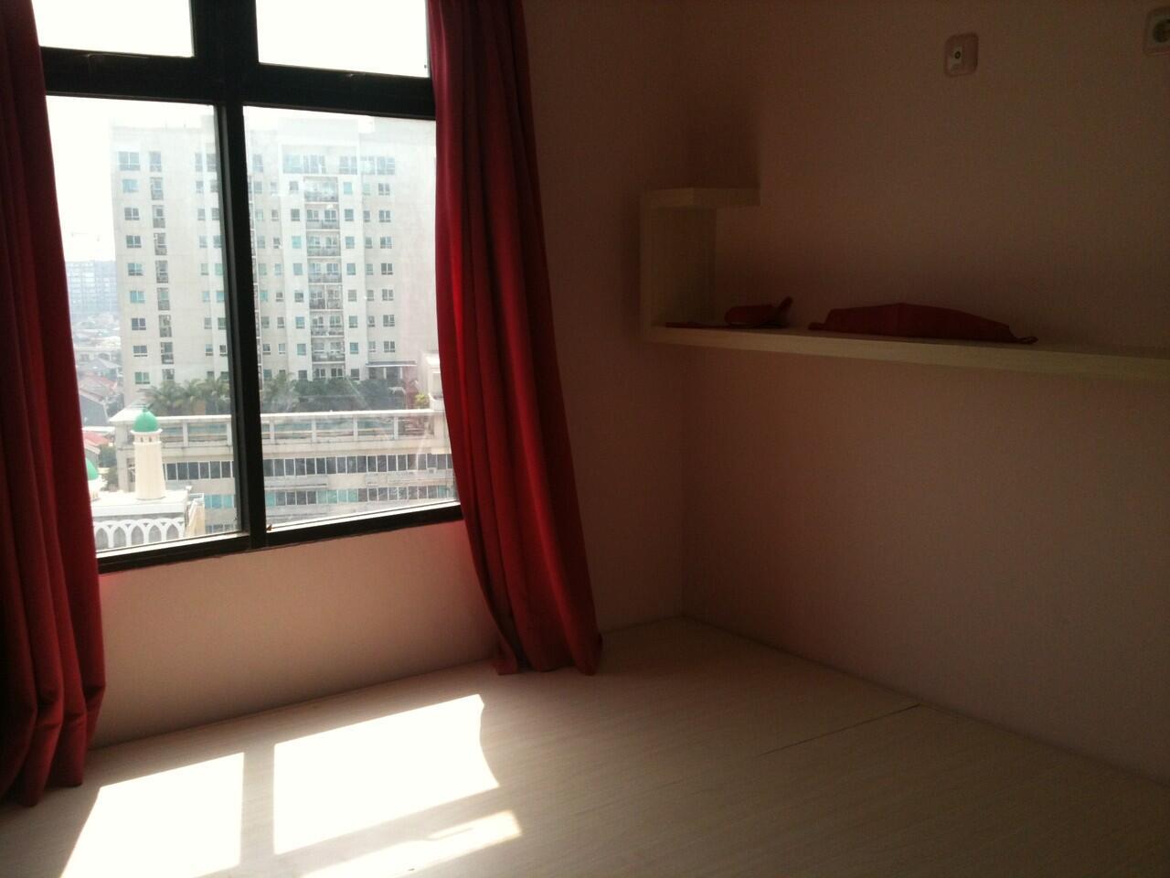 DIJUAL Apartemen MT Haryono Residence