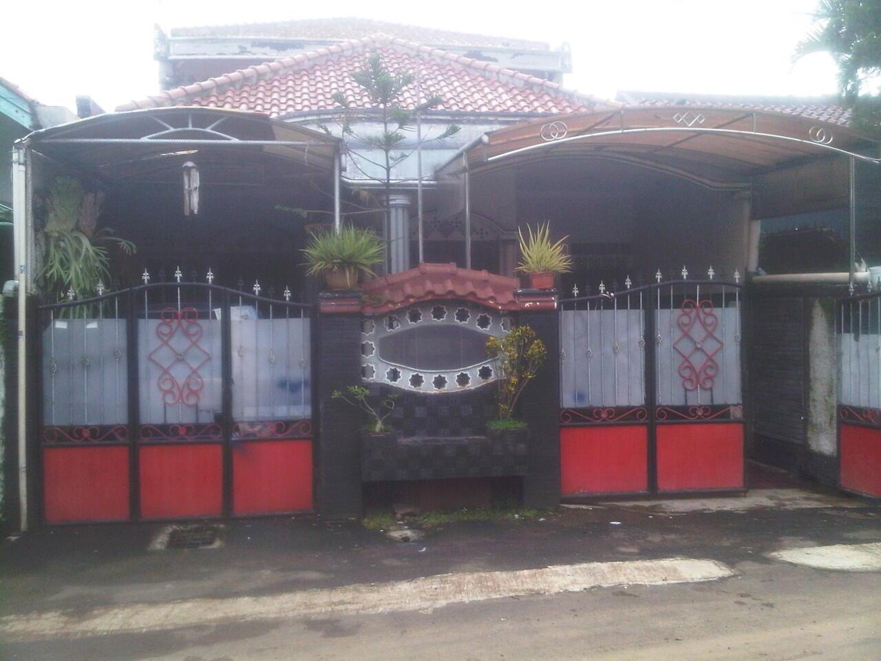 Rumah Strategis di Cibinong, Bogor