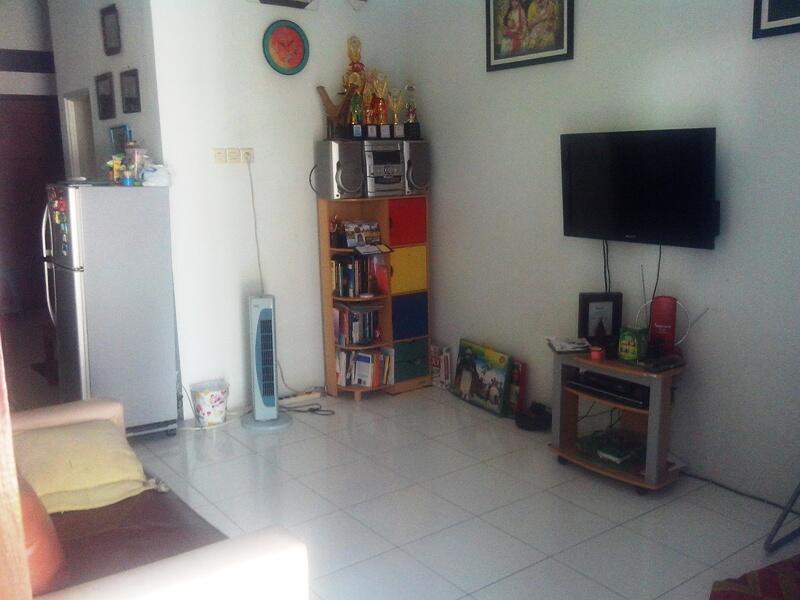 Rumah Minimalis Siap Huni Dijual