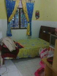 Dijual rumah MINIMALIS di TAMANSARI Bogor (A56)