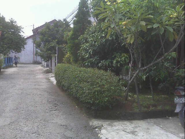 DIJUAL RUMAH DI LALADON INDAH, BOGOR (YW27)
