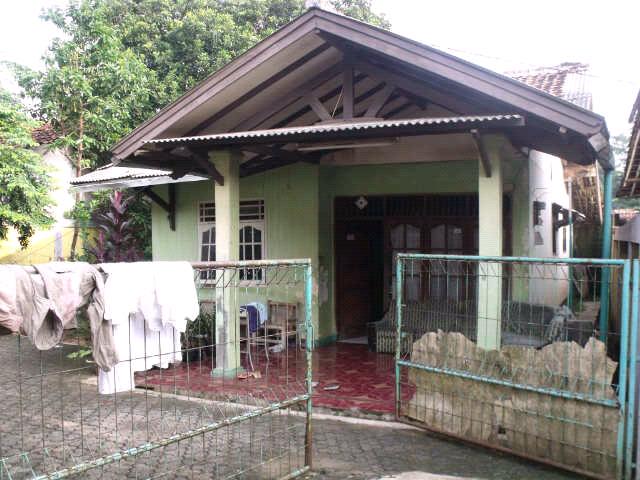 [wts] Rumah di daerah jagakarsa murmer