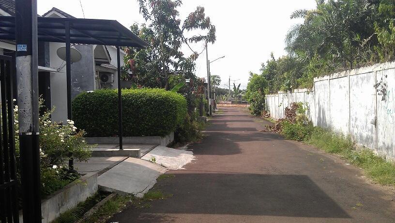 Ruma Bintaro Sawah Baru