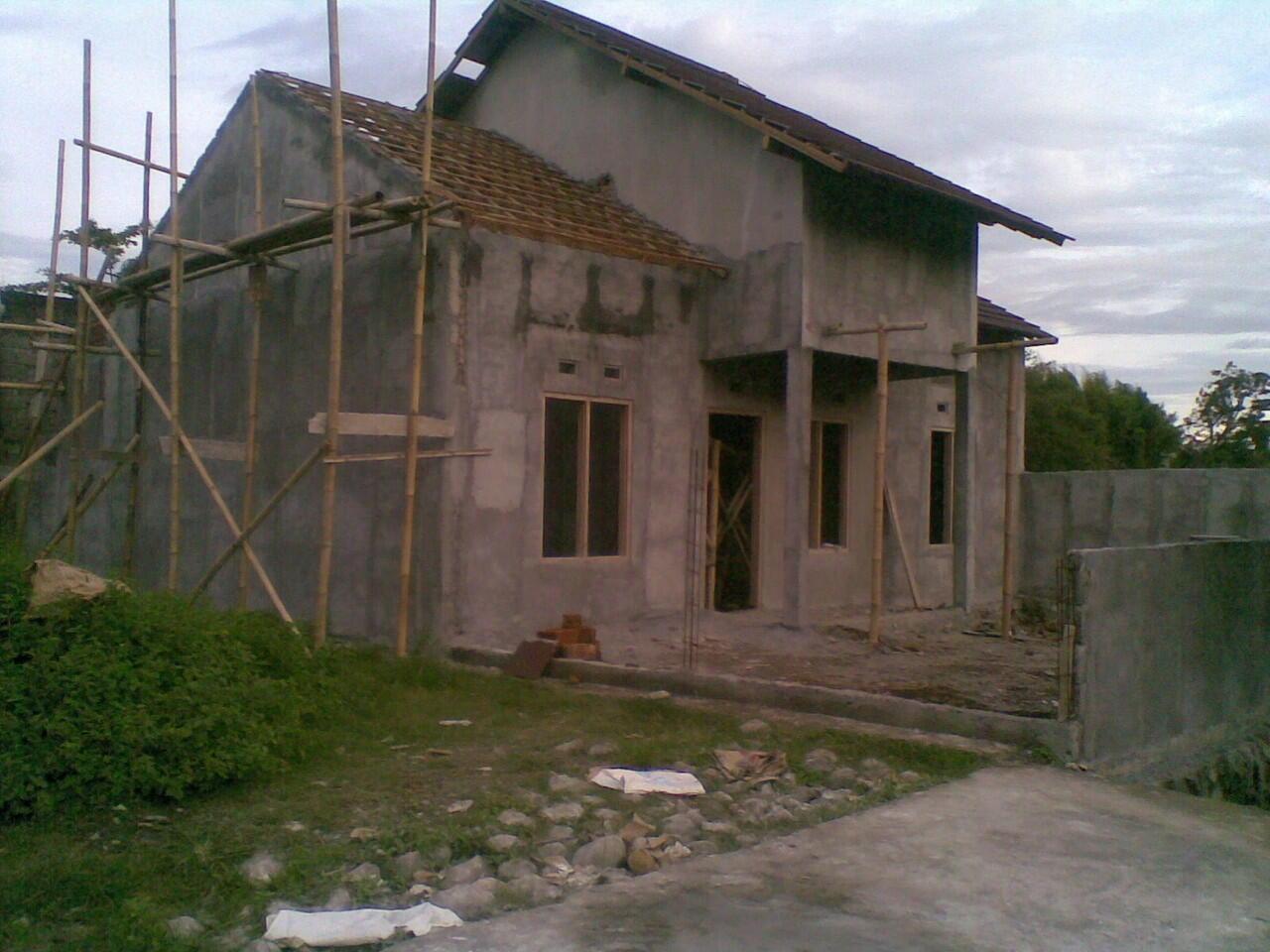 Dijual Rumah di Cokrokonteng Sidoarum Godean Sleman Yogyakarta