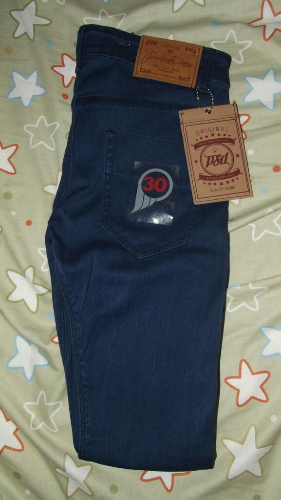 OBRAL!!! Longpants/celana Petersaysdenim Original Buat Cewe dan Cowo MURMER Sumpah!!