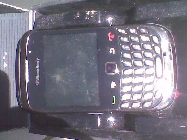 BlackBerry 9330 Jupiter