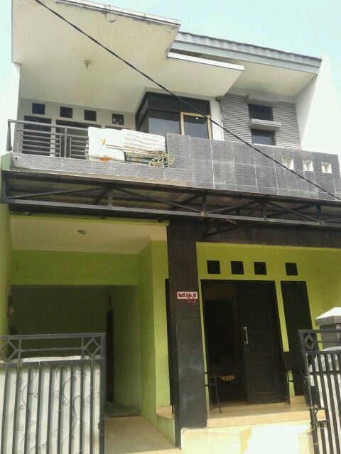 WTS Rumah Daerah Jakarta Timur Bangunan Baru Murah