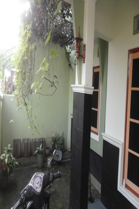Dijual Rumah 2 Lantai Murah 750Jt Nego, Godean, Sleman, Yogyakarta