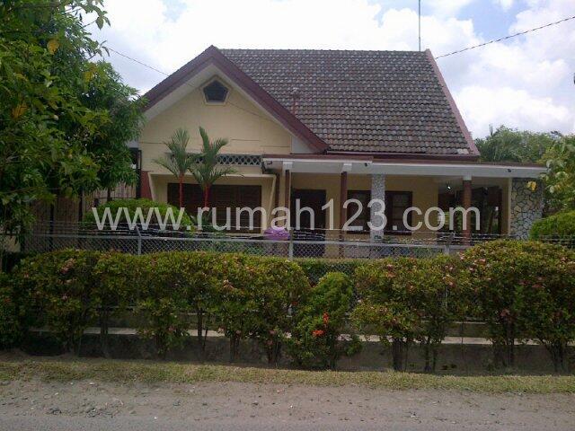 Rumah Cantik di Lokasi Strategis Kota Medan