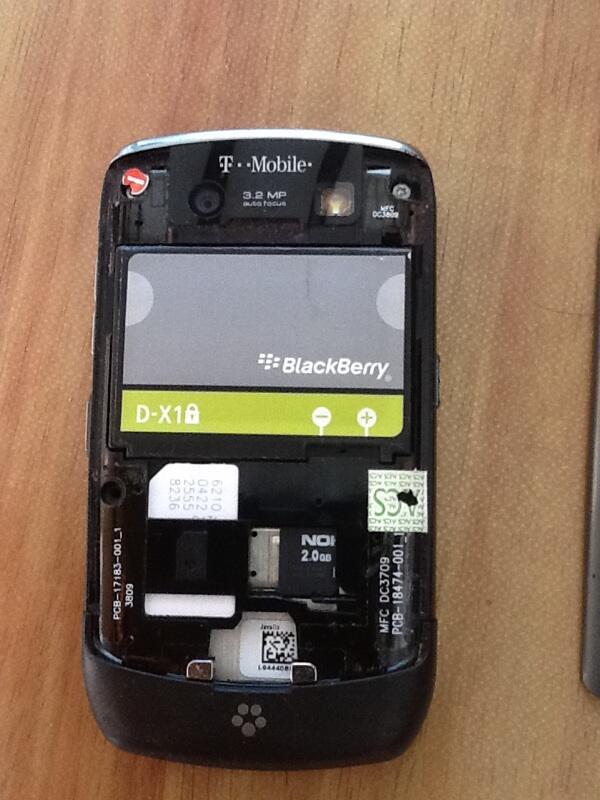 Wts javeline 8900,blackberry,BB,murah,nego