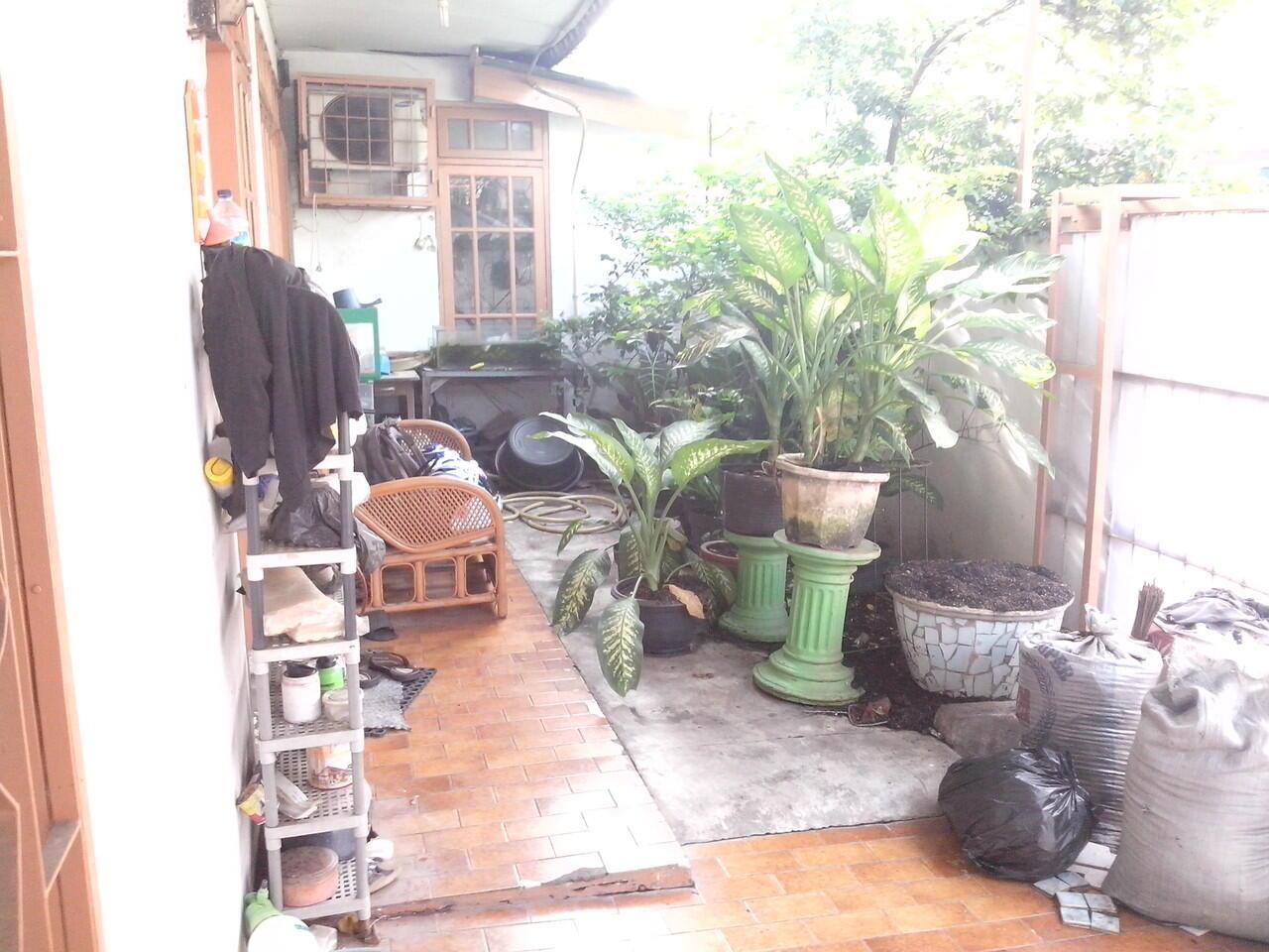 Rumah Strategis di kawasan Dan Mogot, Cengkareng