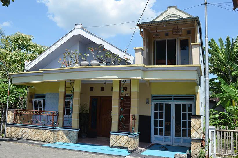 Jual Rumah Kota Kendal (dekat Pantura)
