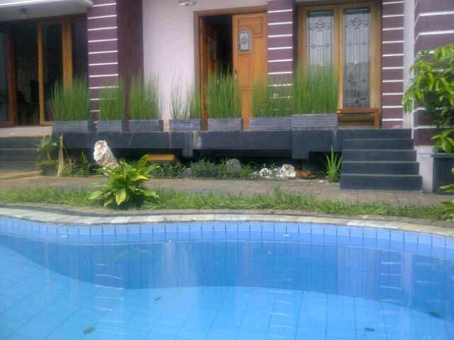 Dijual cepat BU Rumah Mewah,Elit, Modern di Fatmawati Pondok Labu-Jaksel