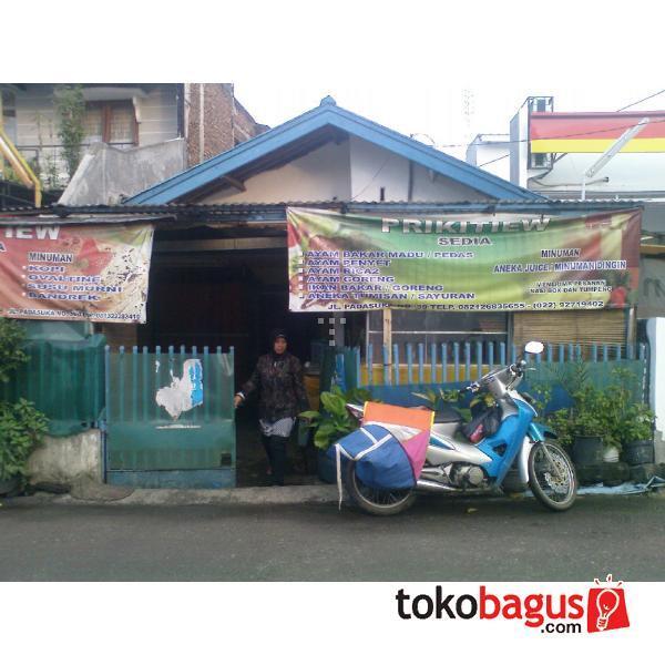 Rumah Padasuka Bandung