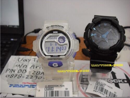 Jam tangan original berbagai merk dan tipe (COD khusus Bandung)