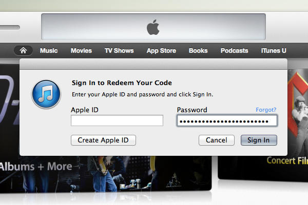 Jual iTunes Gift Card 10$ (CODE ONLY & id Region US ONLY) // RESELLER WELCOME!
