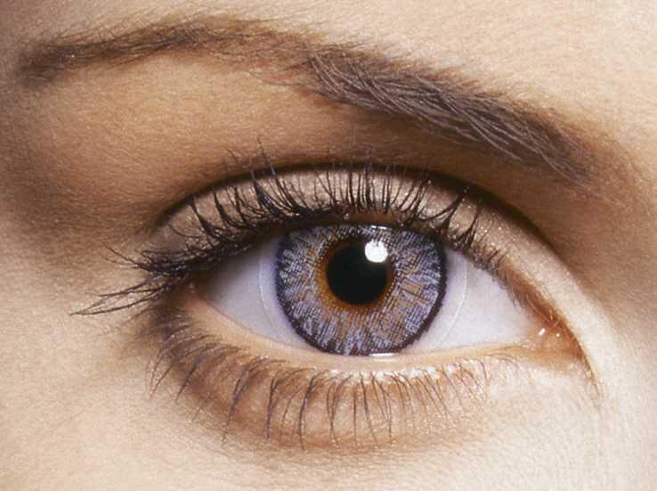 Berapa Megapixel kah Mata Kita ?