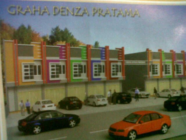 Dijual cepat rumah dan ruko di Semarang