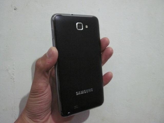 Samsung Galaxy Note 1 N7000, Fullset + Like New Gan.. Harga? Murah aja gan...