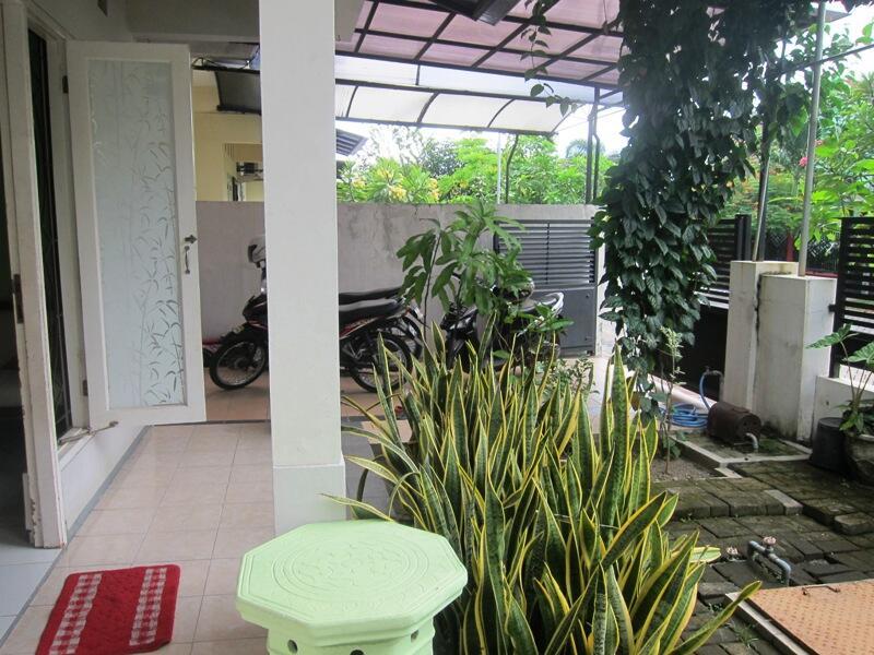 Jual Cepatt Rumah Perum Wisata Tropodo Blok I,Sidoarjo