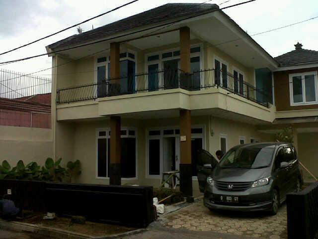 Rumah daerah bandung