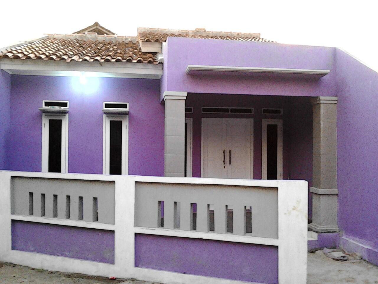 Miliki Rumah Minimalis Harga Sangat Terjangkau Di Bojong Baru Bojong Gede Bogor